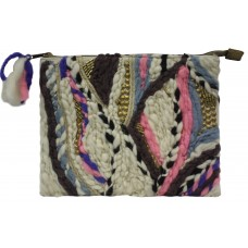 Vibrant Clutch